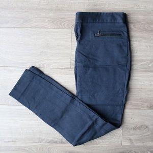 Club Monaco Blue Trousers